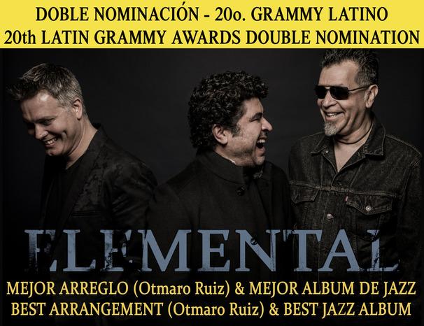 Elemental Latin Grammy copy